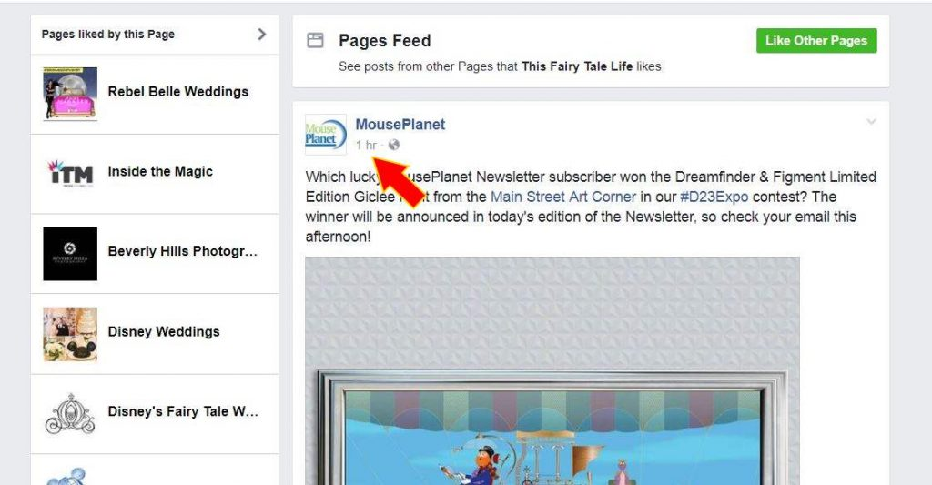 How to Schedule a Week's Worth of Facebook Posts in 30 Minutes