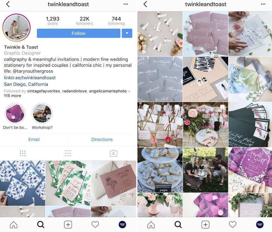 3 Ways to Create Your Own Instagram Aesthetic