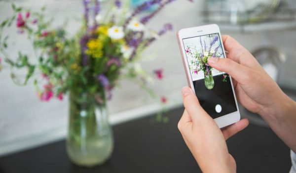 3 Ideas for Creating Your Instagram Aesthetic