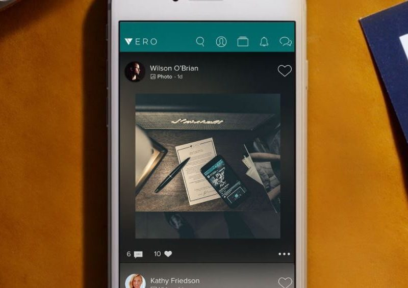 What is Vero and Should You Join It?
