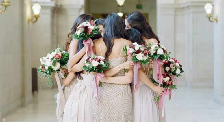 Is Wedding Blogging Dead?