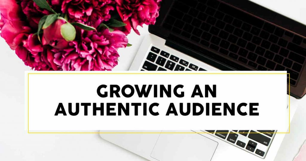 Influencer Education - Episode 6 - Growing an Authentic Audience