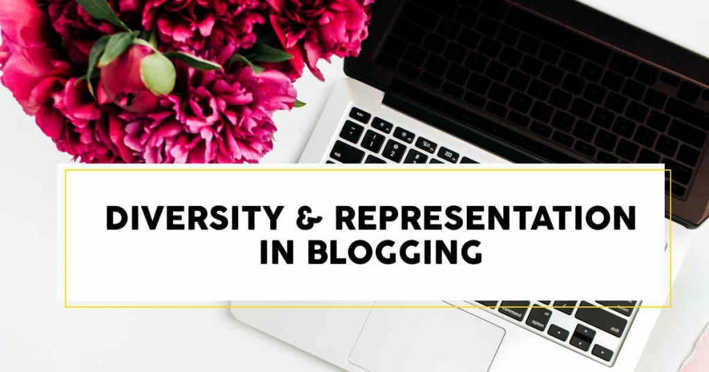 Influencer Education - Episode 5 - Diversity and Representation in Blogging