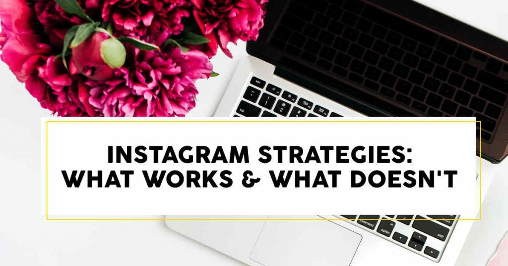Influencer Education - Episode 3 - Instagram Strategies: What Works and What Doesn't