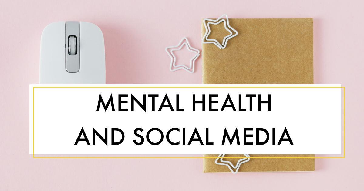 Influencer Education - Episode 9 - Mental Health and Social Media