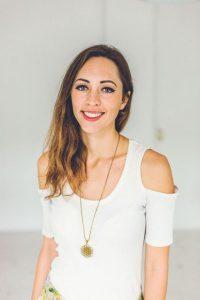 Kristin Addis headshot
